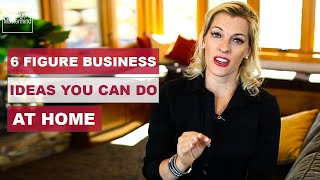 Business Ideas For Moms To Work From Home