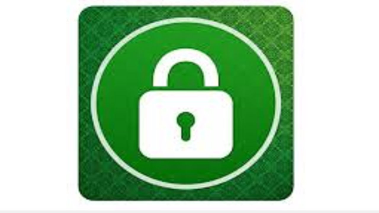 How To Put Password On Whatsapp In Iphone How To Put A Lock On