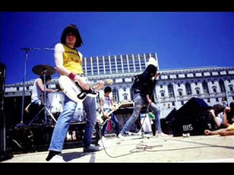 RAMONES Live 08.06.1979 San Francisco (Full Audio Concert)