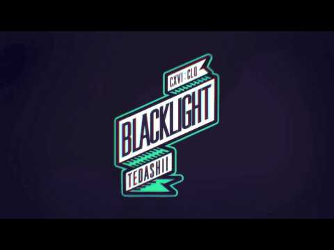 Tedashi Blacklight Riot ft MannyMan