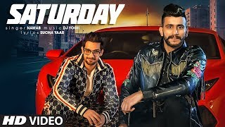 Saturday: Nawab (Full Song) Dj Yogii | Sucha Yaar | Latest Punjabi Songs 2019