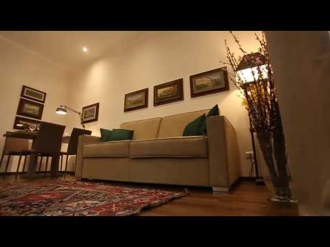 Rome Boutique Apartments - Casa Ione