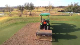 Zapętlaj Turf and Soil Management | JK Aerials