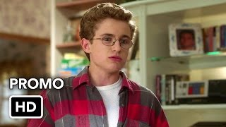 "The Goldbergs Season 4 ""The Breakfast Club"" Promo (HD)"