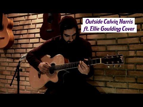 Outside - Calvin Harris ft. Ellie Goulding - The Cover Mates