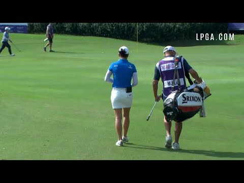 Minjee Lee Highlights Round 3 2018 Swinging Skirts LPGA Taiwan Championship