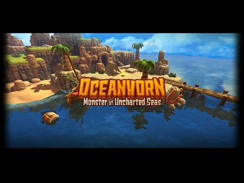 Oceanhorn Monster Of Uncharted Seas Prt. 1 (PS4)