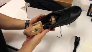 Primal Professional Shoes Unboxing and Review