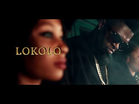 Rodney Moketonga - Lokolo feat Dj Arafat (Clip Officiel)