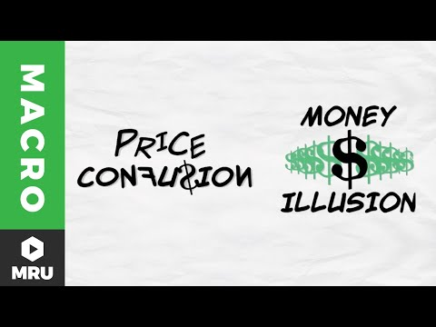Costs of Inflation: Price Confusion and Money Illusion