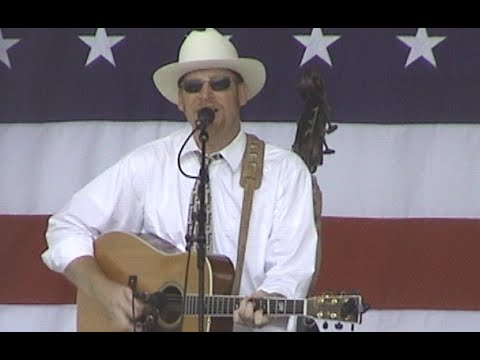 """Adam Dewey And Crazy Creek """"Don't Sell Daddy Anymore Whiskey"""" Alburg, VT"""