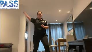 PASS HOME LEARNING YEAR 1 2 DANCE LESSON 6
