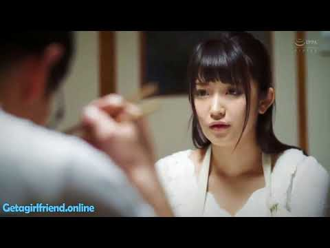 Best Japan Movie Moments # 21   My Father In Law   New Japanese Romance Movie 2018 New