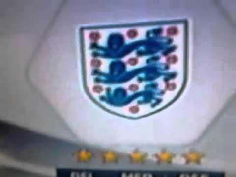 Escudo Inglaterra