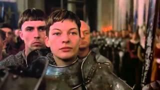 Жанна Д'Арк (Joan of Arc/1999) Трейлер