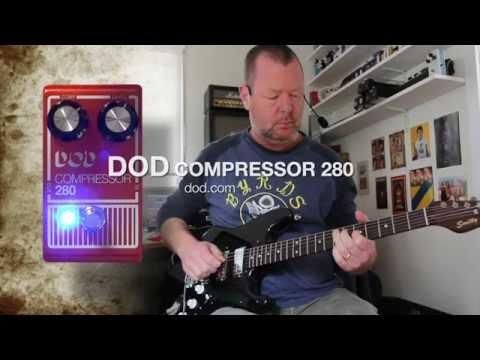 DOD: Compressor 280