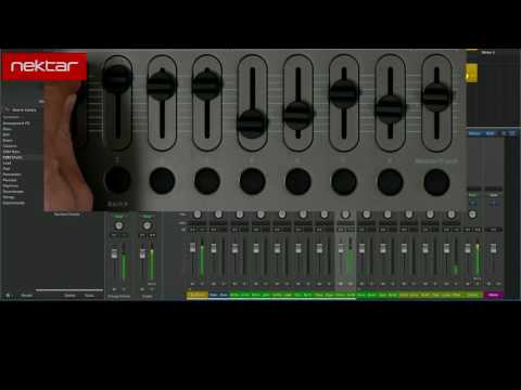 Impact LX49-61 Plus | Nektar Technology, Inc