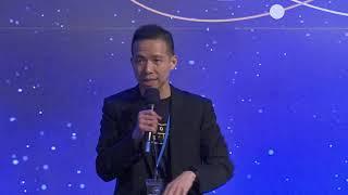 Speech: Enterprise AI Culture and Talent Supply | 企業AI文化與人才儲備
