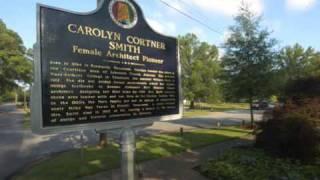 Albany Historic Walking Tour 1 - City of Decatur, AL