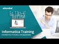 Informatica Training | Informatica Online Training | Informatica Tutorial | Edureka