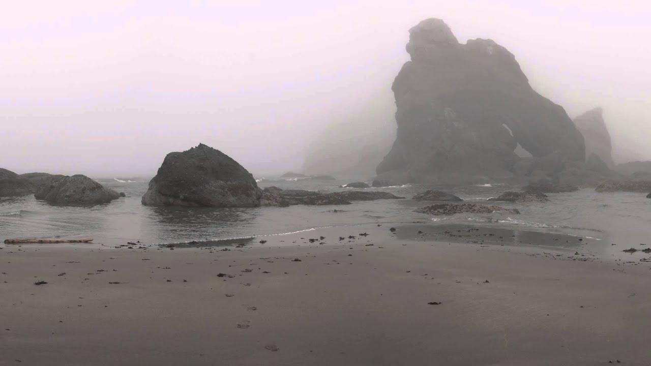 Gallery For > Foggy Ocean Wallpaper Pacific Ocean Waves