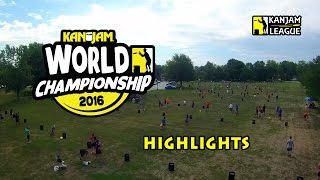 2016 KanJam World Championship