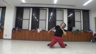 TACO poping & ロボット 80年代のベーシックスタイルを盛り込んで踊ってみる thumbnail