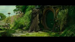 The Fellowship of the Ring (LOTR Remix 1 of 3)