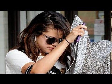 Selena Gomez Heads to Rehab Again After Justin Bieber Break Up