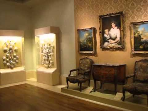 A Visit to The Cummer Museum of Art and Gardens.avi