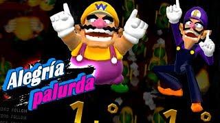 ALEGRÍA😀 de TONTOS😵 | #10 EXTRA | Mario Party 9