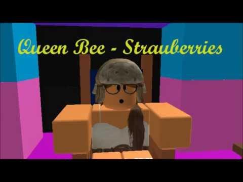 Queen Bee - Strauberries