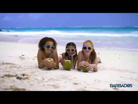 Brilliant Barbados - Kids Stay and Play Free
