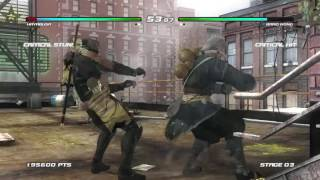 Getting better but still bad/ DEAD OR ALIVE 5 (part 2)