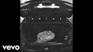 Gilli - Adios ft. Kesi