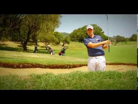 Warrnambool Golf Course - Marc Leishman