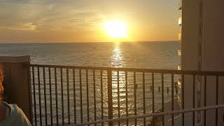 Sunset 4-18-18 @ the 505