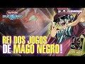 REI DOS JOGOS DE MAGO NEGRO! - Yu-Gi-Oh! Duel Links #227