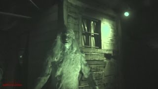 Terror Tram: Invaded By The Walking Dead (Nightvision HD) Halloween Horror Nights 2014 USH
