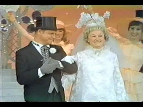 Hollywood Palace 6-24 Phyllis Diller & Don Rickles (co-hosts), Terry Thomas, The King Family