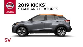 2019 Nissan Kicks Sv Walkaround & Review