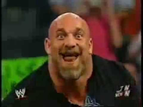 Goldberg's Best Spear Travel Video