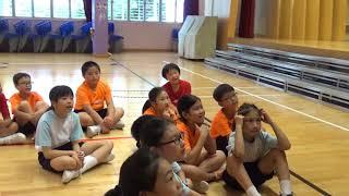 Publication Date: 2018-08-31 | Video Title: 循理會美林小學-暑期花式跳繩班