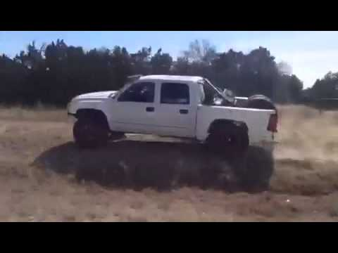 Prerunner For Sale >> TurboMic Built caged, linked, Turbo Chevy Silverado Prerunner in Mexico, long travel, small jump ...