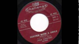 KUF-LINX - SERVICE WITH A SMILE