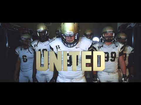 2015 Broken Arrow High School Football  Video
