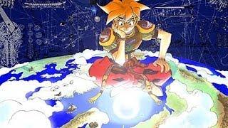 【天地創造】光と闇 ~ 旅立ち ~ さらなる広い世界へ ~ 帰るべき所【アレンジ】