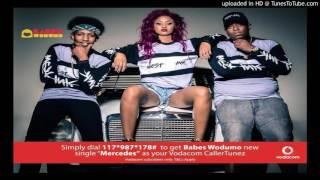 Babes Wodumo   Mercedes feat  Madanon & Mampintsha