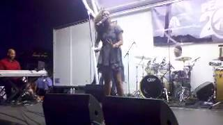 Chante Moore Its alright/Jesus I want you live stl