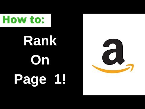 How to rank at the top of Amazon: Optimization And Ranking Techniques | Hindi